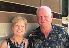 Gene & Jackie Anderson